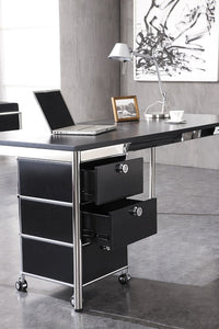 Private Office Workspace