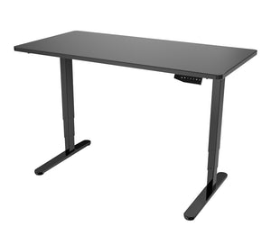 Electric Dual Motor Sit Stand Desk