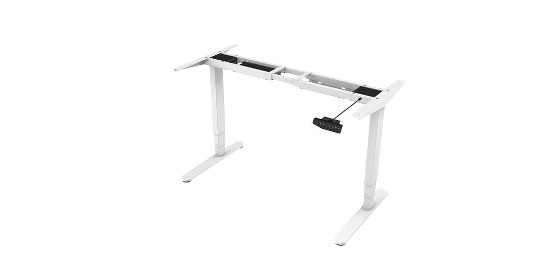 Electric Dual Motor Sit Stand Desk - FRAME ONLY