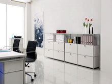 Modular Furniture for Custom Design and Fitting