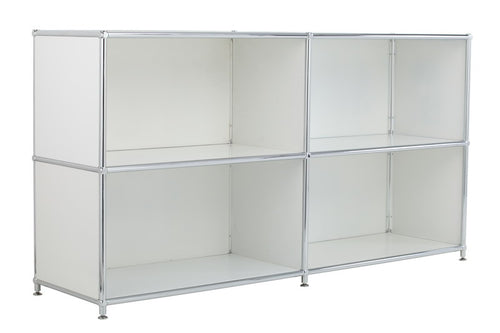 Bookcase, Filing Cabinets, Steel Made, KF-1500H80