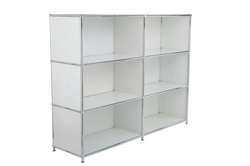 Bookcase, Filing Cabinet, Steel Made, KF-1500H117