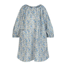 Liberty of London Smock Dress {Emma&Georgina}