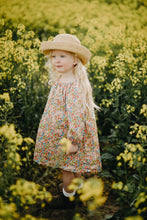 Liberty Of London Smock Dress {Poppy & Daisy}