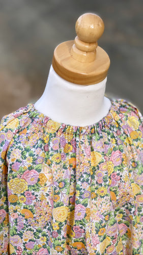 Liberty Of London Smock Dress {Elysian Day}
