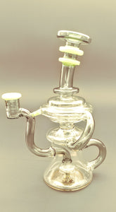 Double Recycler Incycler