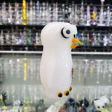 The white night owl pipe
