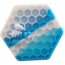 Octagon Honeybee Silicone