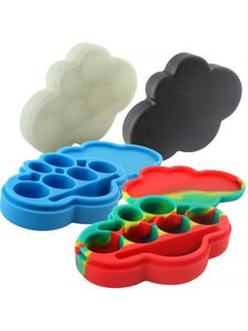 Cloud Silicone w/ Tool Holder