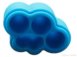 Silicone Cloud (small)