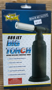 Tony Dabtana 089 Jet BIG Torch