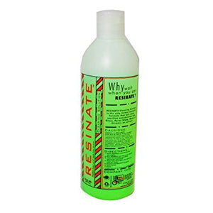 Resinate Cleaning Solution (Green)