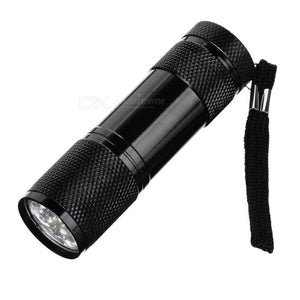 UV Flashlight (small)