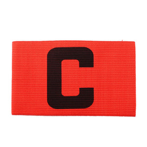 Soccer Flexible/Adjustable Captain's Armband