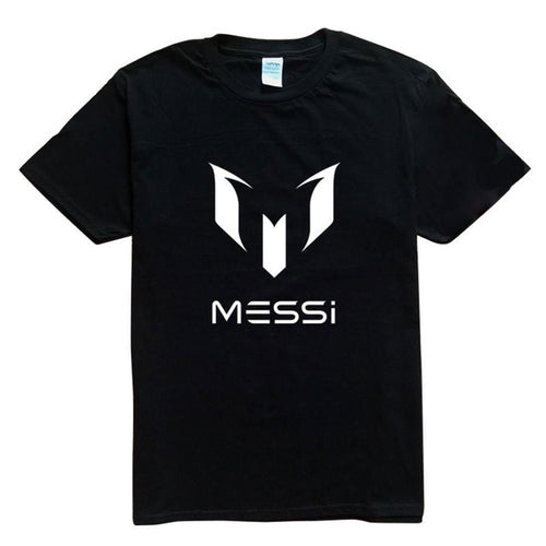 Messi T-Shirt (multiple colors)