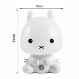 Cute Cartoon Animal Night Light