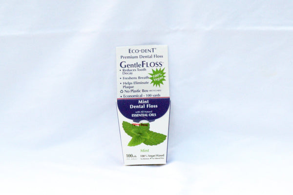EcoDent Mint Gentlefloss