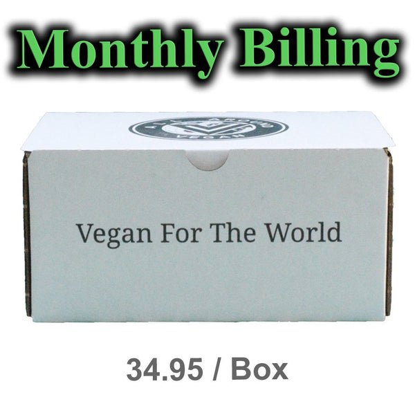 Month-to-Month Recurring Subscriptions