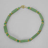 Aventurine Rectangle Bracelet