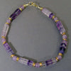 Fluorite Rectangle Bracelet