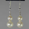 Pearl Classic Drop Earrings
