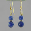 Sodalite Classic Drop Earrings