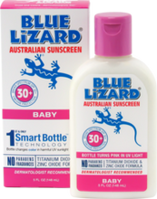 Blue Lizard Australian Sunscreen Baby