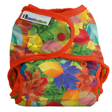 Best Bottom Diaper Cover - Snap Cover
