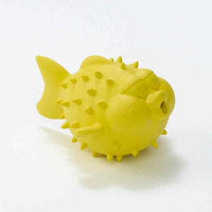 Begin Again Toys Puffer Fish