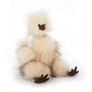 Jellycat Mad Pets Silkie Chicken