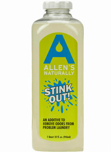 Allen's Stink Out - Quart