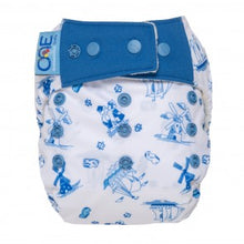 GroVia O.N.E All-in-One Diaper
