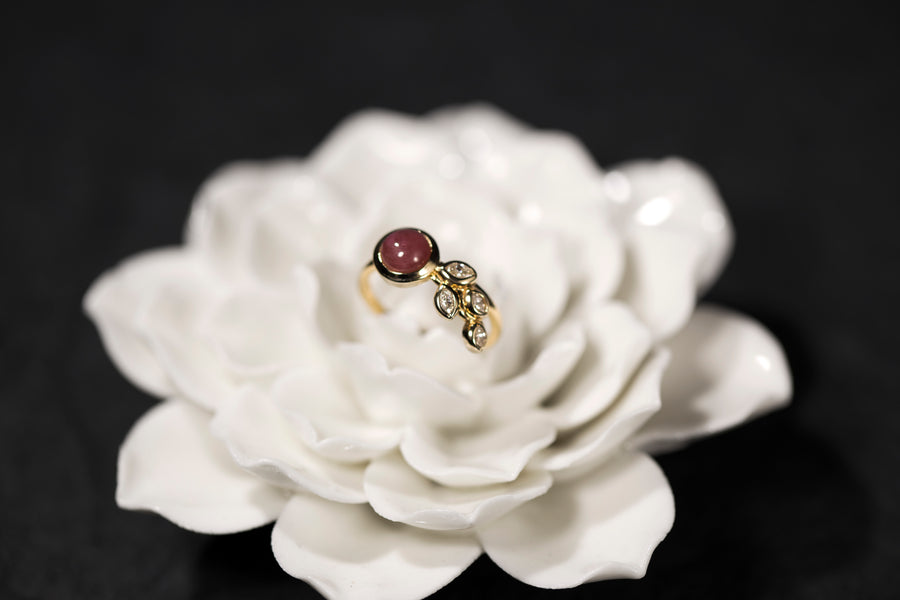 Grow & Bloom Ring