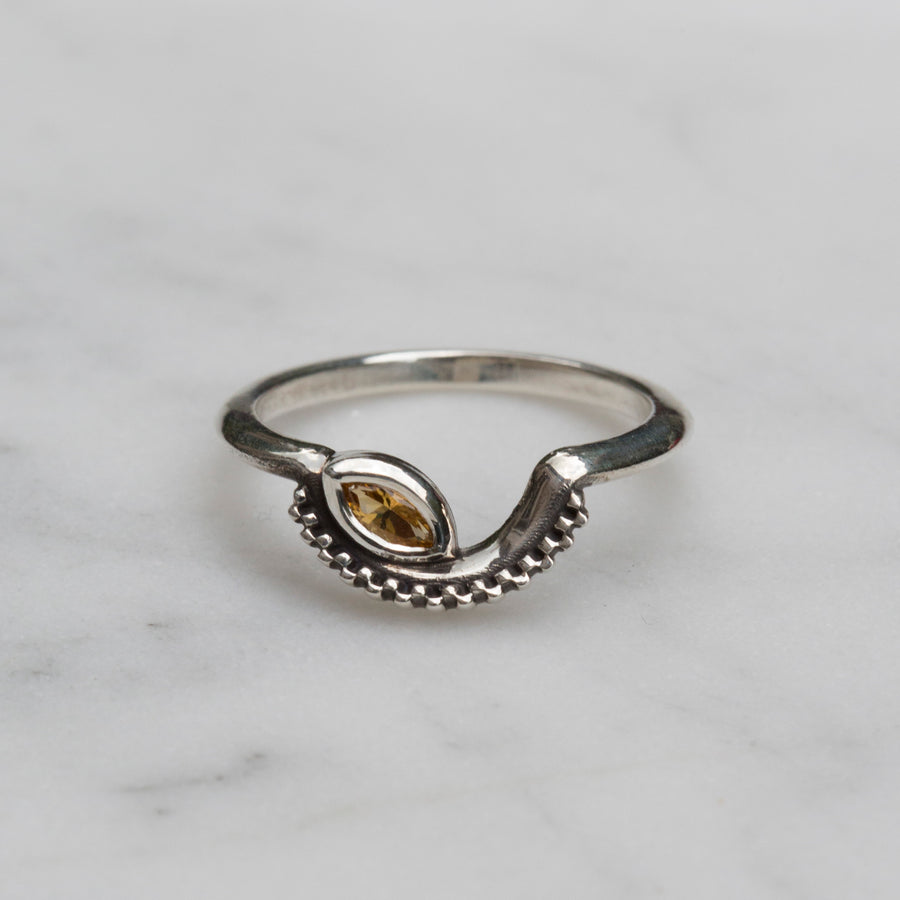Optimism & Joy Ring