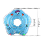 Chillax Baby Neck Tube