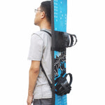 Snowboard Shoulder Strap Carrier