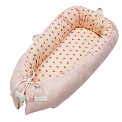 Bed4Baby - Portable Sleeper 65% OFF