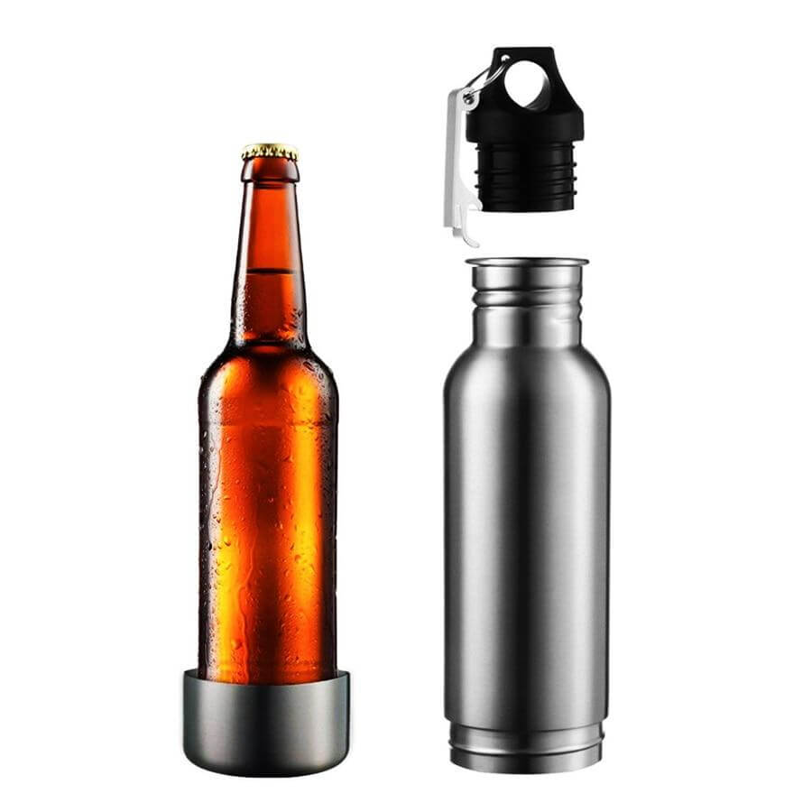 Bottle Cooler - 50% OFF TODAY