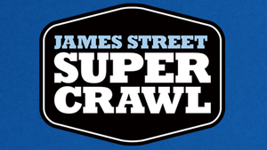 SUPERCRAWL September 8-10 2017 <James Street North HAMILTON>