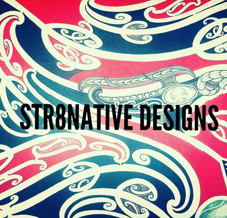 Str8Native Designs, Eagleby, Qld