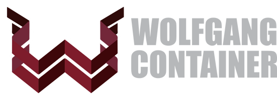 Wolfgang Container | Logo
