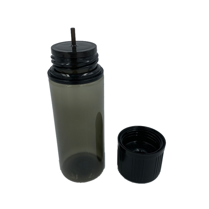 W Bottle - 100ml Black