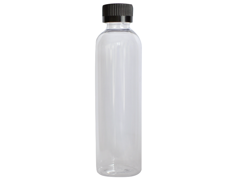 60ml Cosmo Round Bottle [100 count]