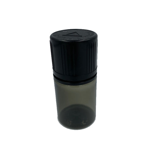 W Bottle - 75ml Black