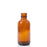 Boston Round Bottle - 60ml Amber