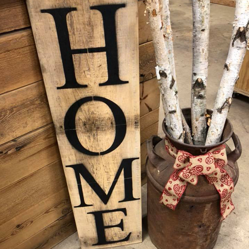 Do it yourself lake county barnwood sign solutioingenieria Image collections