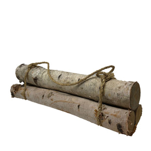Birch Log Sets