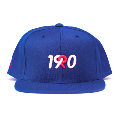 Original Logo Hat in Dodger