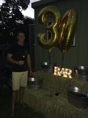 mens 30th birthday
