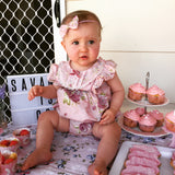 Girls First Birthday